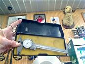 CENTRAL TOOLS Micrometer CALIPER